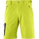 Salomon Wayfarer - Pantalones cortos Hombre - Regular verde